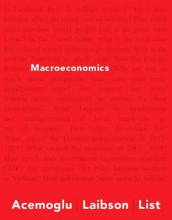 Macroeconomics Plus Mylab Economics with Pearson Etext -- Access Card Package av Professor Daron Acemoglu, David Laibson og John List (Blandet mediaprodukt)
