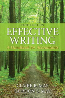 Effective Writing av Claire B. May og Gordon S. May (Heftet)