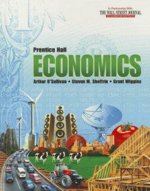 Economics: Principles in Action Student Edition C2010 (Innbundet)