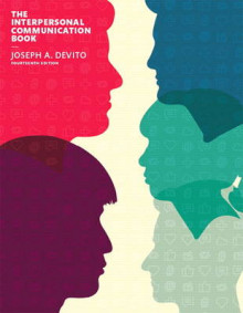 The Interpersonal Communication Book av Joseph A. DeVito (Heftet)