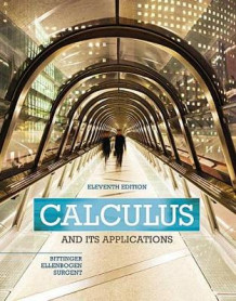 Calculus and Its Applications Plus Mymathlab with Pearson Etext -- Access Card Package av Marvin L Bittinger, David J Ellenbogen og Scott J Surgent (Blandet mediaprodukt)