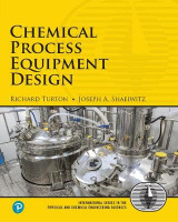 Omslag - Chemical Process Equipment Design