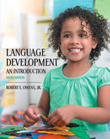 Language Development av Robert E. Owens (Heftet)
