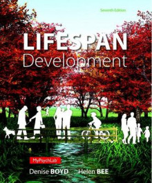 Lifespan Development Plus New Mypsychlab with Pearson Etext -- Access Card Package av Denise G Boyd og Helen L Bee (Blandet mediaprodukt)