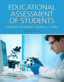 Educational Assessment of Students with Pearson eText Access Card Package av Susan M Brookhart og Anthony J Nitko (Blandet mediaprodukt)