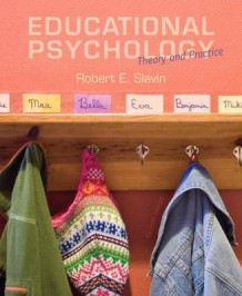 Educational Psychology with Video-Enhanced Pearson eText Access Card Package av Dr Robert E Slavin (Perm)