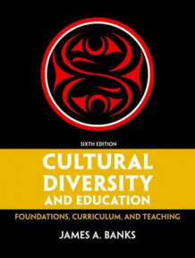 Cultural Diversity and Education with Access Code av James A Banks (Blandet mediaprodukt)