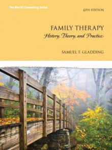 Family Therapy with Access Code av Samuel T Gladding (Blandet mediaprodukt)