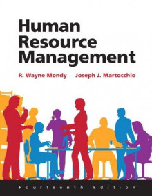 Human Resource Management av R. Wayne Mondy og Joseph J. Martocchio (Heftet)