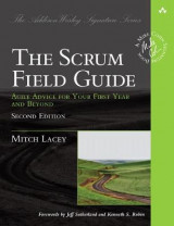 Omslag - The Scrum Field Guide