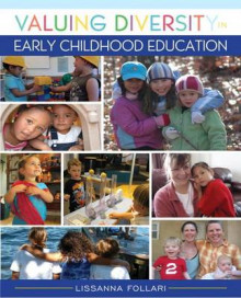 Valuing Diversity in Early Childhood Education, Enhanced Pearson Etext with Loose-Leaf Version -- Access Card Package av Lissanna Follari (Blandet mediaprodukt)