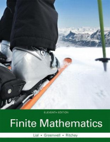 Finite Mathematics Plus Mymathlab with Pearson Etext -- Access Card Package av Margaret L Lial (Blandet mediaprodukt)