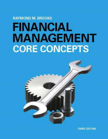 Financial Management av Raymond M. Brooks (Heftet)