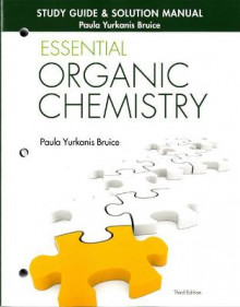 Study Guide & Solution Manual for Essential Organic Chemistry av Paula Yurkanis Bruice (Heftet)
