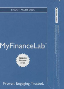 Myfinancelab with Pearson Etext -- Access Card -- For Financial Management av Raymond Brooks (Blandet mediaprodukt)