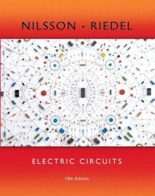 Electric Circuits Plus Masteringengineering with Pearson Etext -- Access Card Package av James W Nilsson og Susan Riedel (Blandet mediaprodukt)