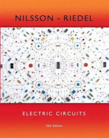 Electric Circuits Plus Mastering Engineering with Pearson Etext -- Access Card Package av James W Nilsson og Susan Riedel (Blandet mediaprodukt)