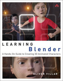 Learning Blender av Oliver Villar (Heftet)