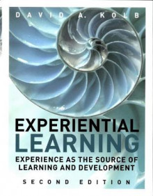 Experiential learning - experience as the source of learning and developmen av David A. Kolb (Innbundet)