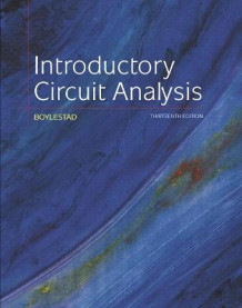Laboratory Manual for Introductory Circuit Analysis av Robert L. Boylestad, Gabriel Kousourou og Franz Monssen (Heftet)