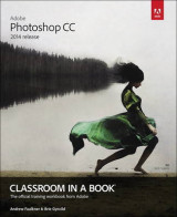 Omslag - Adobe Photoshop CC Classroom in a Book (2014 release)