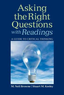 Asking the Right Questions with Readings Plus Mywritinglab -- Access Card Package av M Neil Browne (Blandet mediaprodukt)