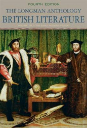 Longman Anthology of British Literature, The, Volume 1b, the Early Modern Period Plus Mylab Literature -- Access Card Package av Clare Carroll, David Damrosch, Professor Kevin J H Dettmar og David Pritchard (Blandet mediaprodukt)