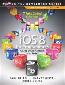 iOS 8 for Programmers av Paul J. Deitel, Harvey M. Deitel og Abbey Deitel (Heftet)