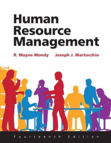 Human Resource Management Plus Mymanagementlab with Pearson Etext -- Access Card Package av R Wayne Dean Mondy (Blandet mediaprodukt)