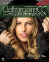 Omslag - The Adobe Photoshop Lightroom CC Book for Digital Photographers