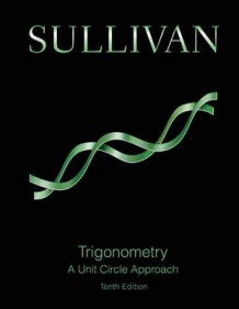 Guided Lecture Notes for Trigonometry av Affiliation Michael Sullivan (Perm)
