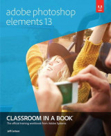 Omslag - Adobe Photoshop Elements 13 Classroom in a Book