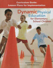 Dynamic Physical Education Curriculum Guide av Robert P. Pangrazi (Heftet)