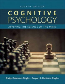 Cognitive Psychology av Bridget Robinson-Riegler (Perm)