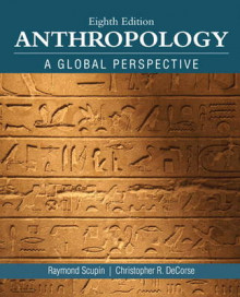 Anthropology av Raymond Scupin og Christopher R. DeCorse (Heftet)