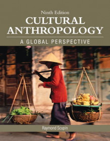 Cultural Anthropology av Raymond Scupin (Heftet)