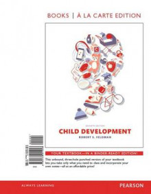 Child Development, Books a la Carte Edition av Robert S Feldman (Perm)