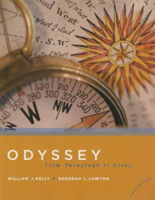 Odyssey with Access Code av William J Kelly og Deborah L Lawton (Blandet mediaprodukt)