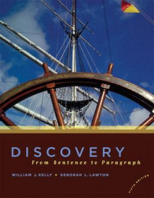 Discovery av William J Kelly og Deborah L Lawton (Blandet mediaprodukt)