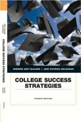 Omslag - College Success Strategies Plus New Mystudentsuccesslab Update -- Access Card Package