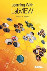 Omslag - Learning with Labview 2013