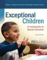 Omslag - Revel for Exceptional Children