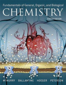 Fundamentals of General, Organic, and Biological Chemistry Plus Masteringchemistry with Pearson Etext -- Access Card Package av John E McMurry (Blandet mediaprodukt)