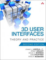 Omslag - 3D User Interfaces
