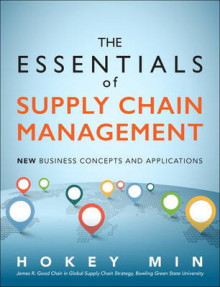 The Essentials of Supply Chain Management av Hokey Min (Innbundet)
