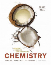 General, Organic, and Biological Chemistry Plus Masteringchemistry with Etext -- Access Card Package av Laura D Frost, S Todd Deal og Karen C Timberlake (Blandet mediaprodukt)