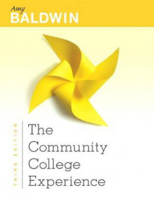 Community College Experience, the Plus New Mystudentsuccesslab with Pearson Etext -- Access Card Package av Amy Baldwin (Blandet mediaprodukt)
