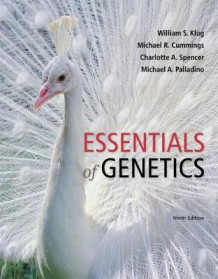Essentials of Genetics Plus Masteringgenetics with Etext -- Access Card Package av William S Klug (Blandet mediaprodukt)