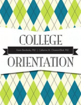 Omslag - College Orientation Plus New Mystudentsuccesslab -- Access Card Package