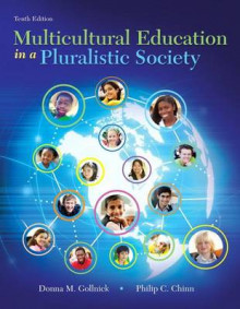 Multicultural Education in a Pluralistic Society, Enhanced Pearson Etext with Loose-Leaf Version -- Access Card Package av Dr Donna M Gollnick og Philip C Chinn (Blandet mediaprodukt)